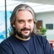 Adrian Kosmaczewski